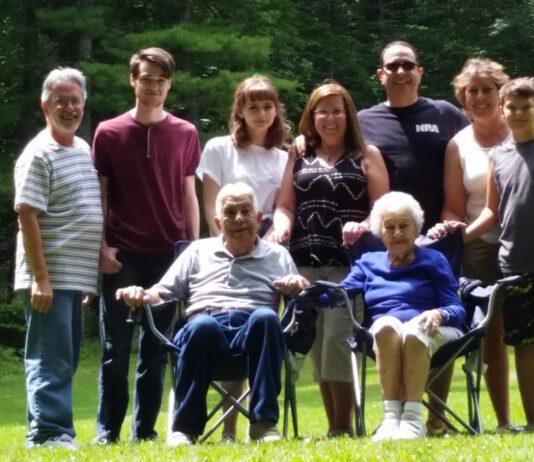 whole Family